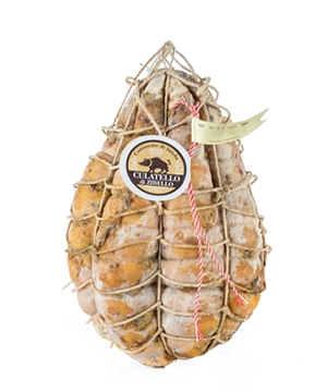 Culatello di Zibello DOP Intero 3,8/4,3kg