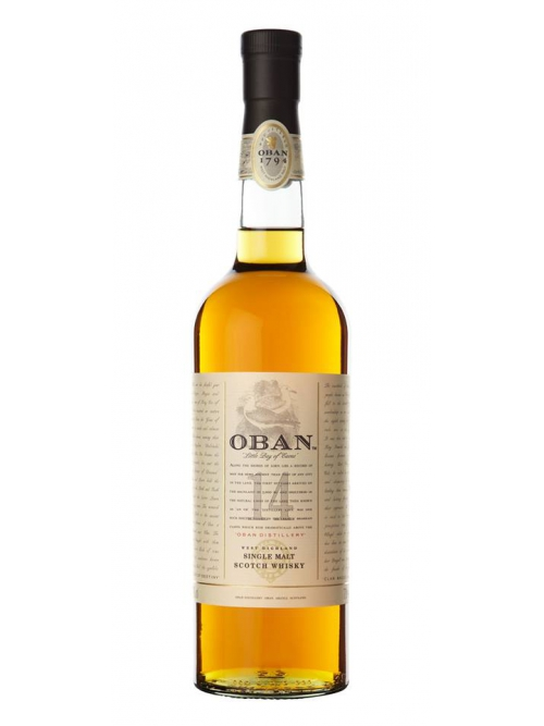 Whisky Single Malt 14 Anni