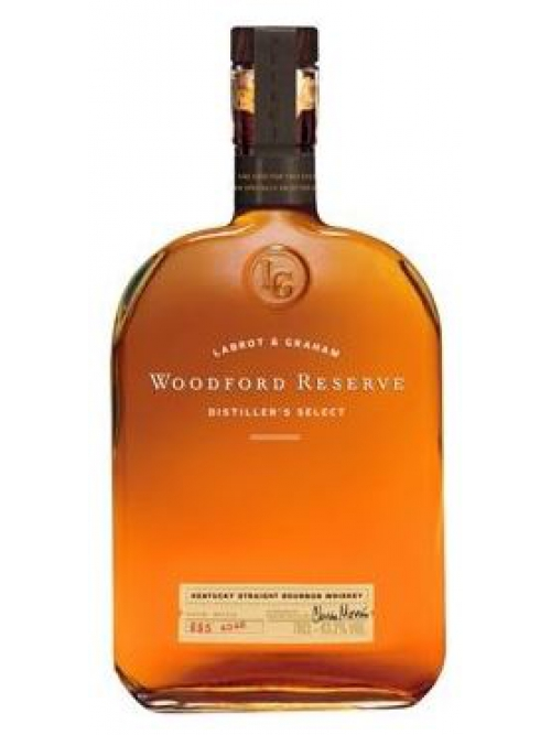 Whisky Bourbon Woodford Reserve
